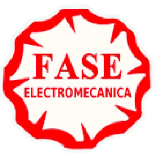 favicon fase electromecanica